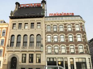 Tom Tomeij Fotografie: De Ooms-panden op de Maaskade 113-115