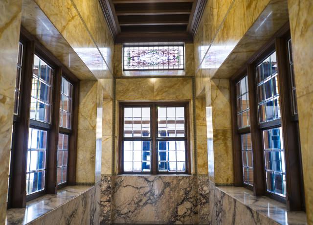 Tom Tomeij Fotografie: Interieur Ooms Makelaardij, Maaskade 113
