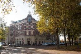 Joop Reijngoud: Verhalenhuis Belvedère