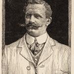 Albert Hahn: Hendrik Spiekman in 1917