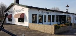 Het Jagershuis, Badweg - Hoek van Holland