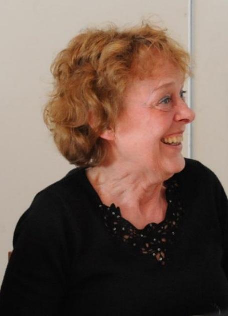 Nora Schadee