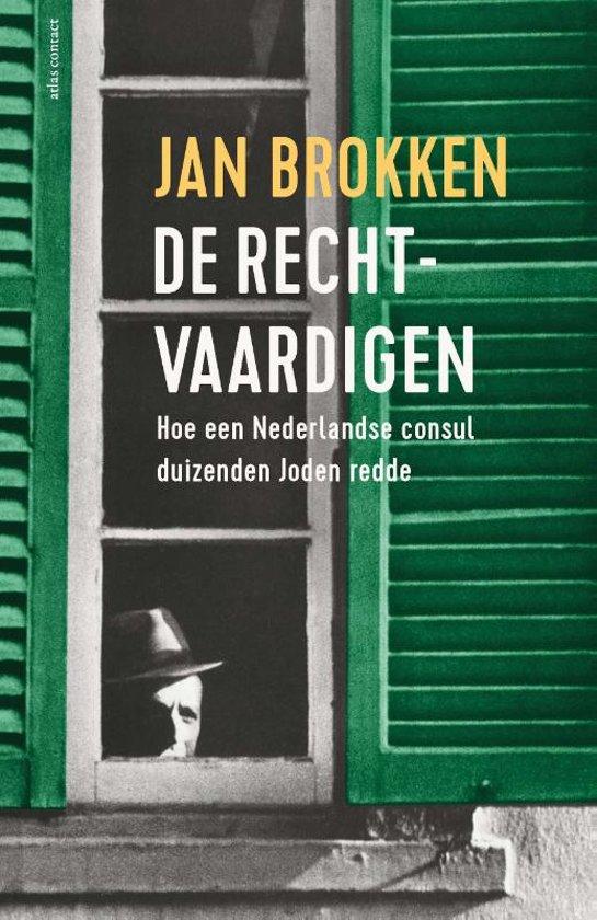 Jan Brokken - De Rechtvaardigen