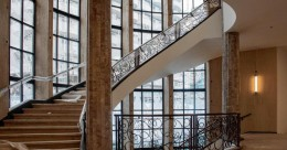 Interieur Boehandel Donner