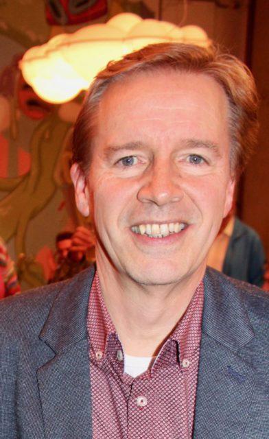 Arie van der Schoor