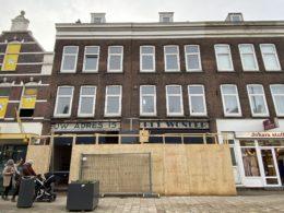 """Noordmolenstraat 76-78: """"Deze Winkel Is Een Wonder"""""""