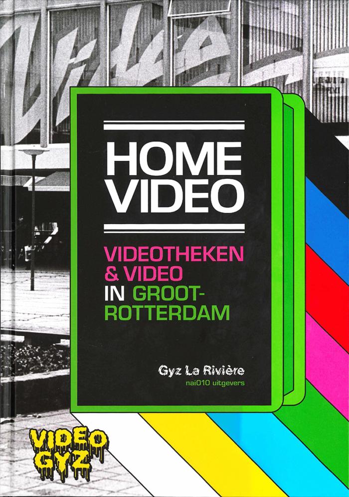 Video Gyz - Home Video videotheken in Groot Rotterdam